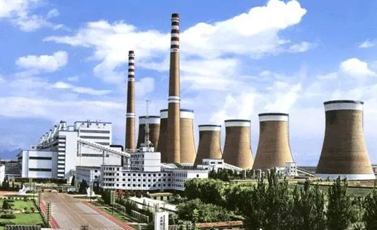 大同电厂外露式钢结构涂装设计及工艺