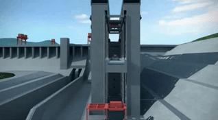 船厂升船机的防腐设计方案