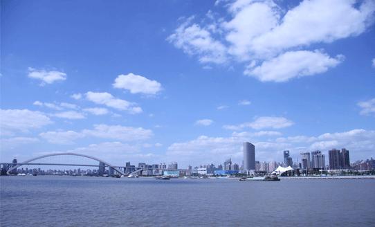 黄浦江某大桥钢箱梁涂层翻新工程涂层设计方案