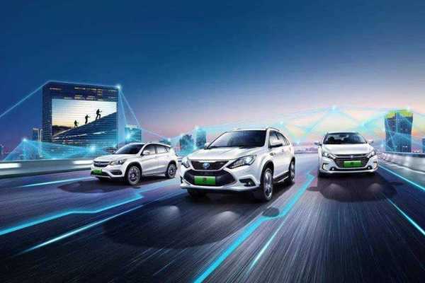万濠会钢丸带您了解新能源汽车产业的发展现zhuang